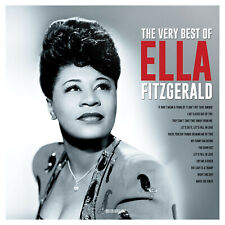 Ella Fitzgerald - The Very Best Of (180g Coloured Vinyl LP) NEW/SEALED