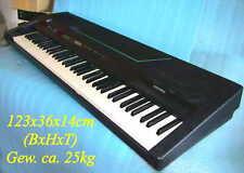 KURZWEIL K1000SE MIDI KEYBOARD Sampler Studio Music Systems Equipment Bundeswehr