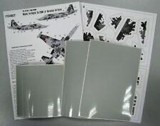 Foxbot Decals FM48001 1/48 Su-25M1 Ukrainian AF Digital Camouflage Masks Set