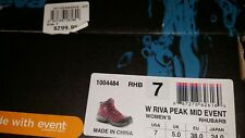 the north face hiking boots size 7