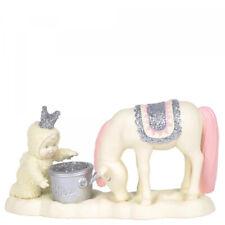 Snowbabies Just Add Sparkle Figurine 6002855  NEW