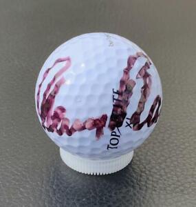 GARY PLAYER signed Top-Flite golf ball   PSA/DNA certified Autograph