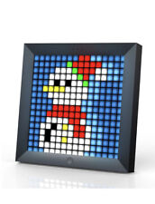 Neon Signs with App Controlled Display Screen for Wall Decor, Gaming Play Decor