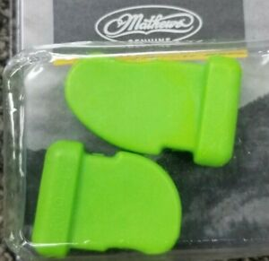 Mathews Custom Damping Accessories  -  All Colors  -  Customizable Package