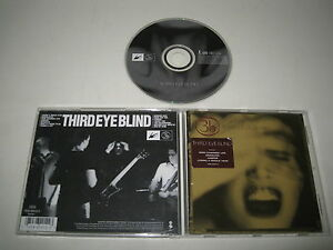 Third Eye Blind / (Elektra/7599-62012-2) CD Album