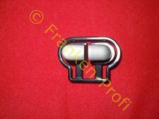 Taste rechts silber für alle Krups XP7180 7200 7210 EA8xxx ohne Display
