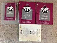 2006 TOYOTA PRIUS Service Shop Repair Workshop Manual Set ...
