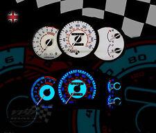 Toyota Celica 93-99 ST202 custom speedo clock dash lighting upgrade dial kit