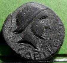 ONUBA,  As,  HUELVA, 6,2Grs.  Bronze, Rare
