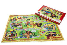 Cheburashka and friends Board Game Made in Russia Gena Crocodile Russian Cartoon