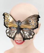 Butterfly Eden Domino Eye Mask,   Masquerade Eye Mask, Masked Ball, Fancy Dress