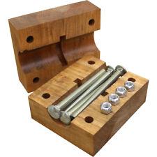 H140070 Straw Walker Wood Block Bearing Set For John Deere 9400 9500 Combines