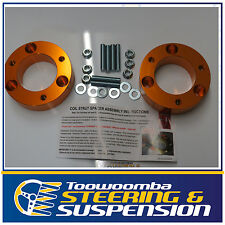 Holden Colorado 7 4wd Front Coil Strut Spacers -25mm gives 40mm lift
