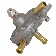 Malpassi Turbo CARBURANTE Regolatore di pressione (adu9217) fpr013