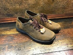 20727 NEW Skechers Relaxed Fit Leather Walking / Casual Shoes ~ Mens size 11