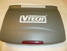 VTech Talking Whiz Kid Power Mouse Laptop Vintage Tested Works Great No back