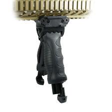 Klappbare Zweibein Tactical Foregrip 20mm Picatinny-Schiene für Gewehr