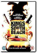 Kings Of South Beach [DVD], Very Good DVD, Jason Gedrick, Steven Bauer, Maria Va