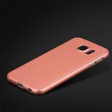 para Samsung Galaxy Modelos Híbrido 360°COMPLETO PROTECTOR FUNDA +