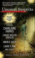 Unusual Suspects : Stories of Mystery and Fantasy (2010, Paperback)