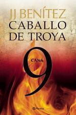 Cana. Caballo de Troya 9 by Juan José Benítez (2012, Paperback)