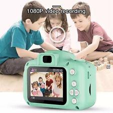 HD 1080P Children's Sports Camera Children's Digital Camera 2.0 LCD Mini Camera