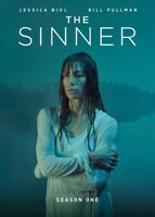 The Sinner: Season One [New DVD] 2 Pack