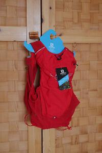 Salomon Advanced Skin 12 Set Laufrucksack Running Rucksack Größe M ++NEU++