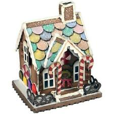 Sizzix Bigz Cutting Die By Tim Holtz - Village Add-On Gingerbread 661608