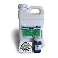 Par 3 Herbicide weed killer 4L Jug.