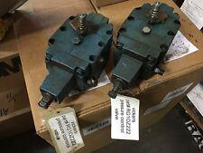 VICKERS Pressure Control RG10-Z2-22 special OEM $985, BUY NOW used $359.00