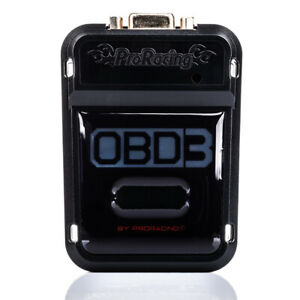 Performance Chip Tuning Power Box OBD3 for NISSAN petrol / gasoline engine