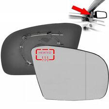 piastra vetro specchio MERCEDES CLASSE GL W164 08/> DX asfer termico retrovisore