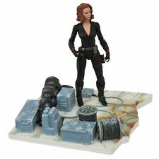Marvel Select Black Widow Avengers 2 Age of Ultron Collectors Edit Action Figure