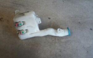 88-91 Honda Crx Civic OEM windshield washer fluid reservoir bottle & motor Si