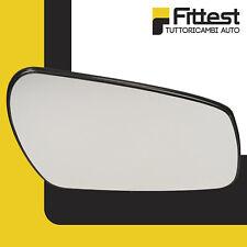 Specchietto Ford Fiesta 06-08 Focus 2 04-07 CMax Vetro Destro DX (Att.Tondo)