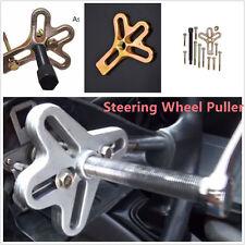 Carbon Steel Harmonic Balancer Steering Wheel Puller Kit Gear Damper Tool New