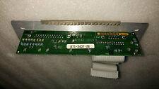 TEKTRONIX 671-2431-00 SERPAR Board for TDS-744A, TDS754A, TDS-784A, TDS-784C/D