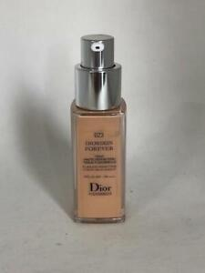 Dior Diorskin Forever 023 Flawless Foundation TST makeup 20ml New Without Cap