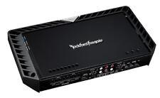 Rockford Fosgate 1000 Watt Class AD Car Amplifier Power Amp T10004AD T1000-4AD