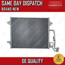 VW PASSAT MK5 (B5/b5.5) 1996>2005 CA Condensador / Radiador 2 AÑOS DE GARANTÍA