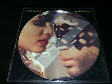 "Prince & The New Power Generation ‎– 7 12"" Limited Edition Picture Disc EX/EX"