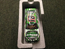 #18 Kyle Busch Autographed 2016 Interstate Batteries Camry 1 of 709