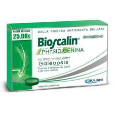 Bioscalin Physiogenina Anticaduta Capelli - 30 compresse - OFFERTA