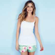 Polyester Everyday Short Pyjama Sets for Women