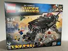 LEGO DC Super Heroes Flying Fox: Batmobile Airlift Attack (76087) Brand New