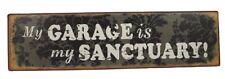 Plaques, panneaux et enseignes vintage/rétro pour la décoration du Garage