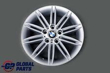 """GENUINE BMW 1 SERIES E81 E87 Rear Wheel Alloy Rim 17"""" M double Spoke 207 7,5 J"""