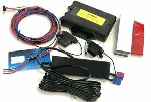 Teletrac Trackstar TM470 Cat 6 Stolen Vehicle Car Tracking Tracker Device GPS