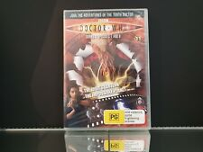 Doctor Who Series 2 Episodes 7 and 8 DVD Video NEW/Sealed